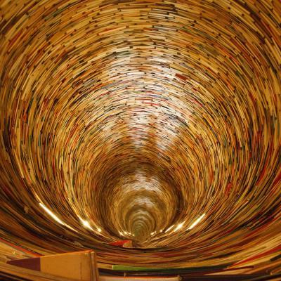 Bibliobox, une expérience interactive et pluri sensorielle autour du livre