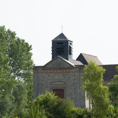 Centre de vaccination à Romilly-sur-Seine